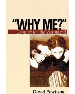 """Why Me?"" (Booklet)"