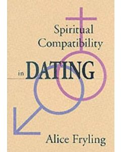 Spiritual Compatibility in Dating (Booklet)