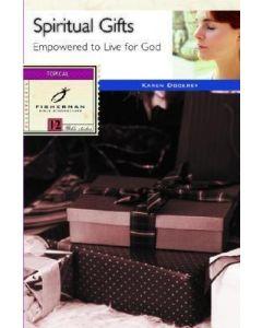 Fisherman Bible Study- Spiritual Gifts (Revised)