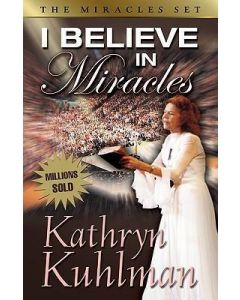 I Believe In Miracles