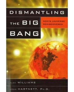 Dismantling the Big Bang (Nett)