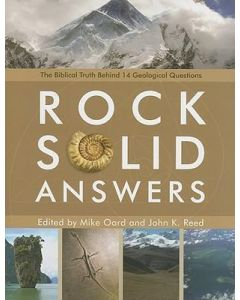 Rock Solid Answers (Nett)