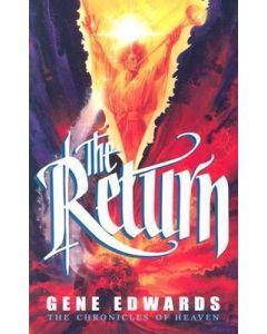 Return (Chronicles of Heaven #5)
