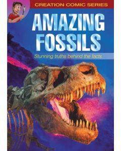 Amazing Fossils (min. 3)