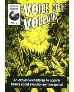 Voice of the Volcano (min. 3)
