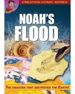Noah's Flood (min. 3)
