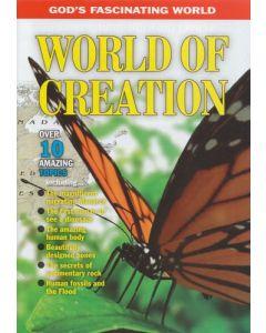 World of Creation (min. 3)