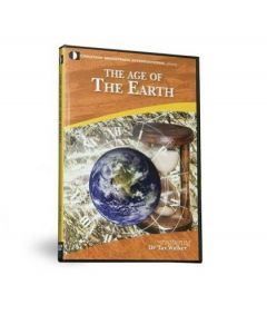 Age of the Earth, The (DVD)