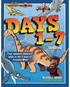 Days 1 - 7