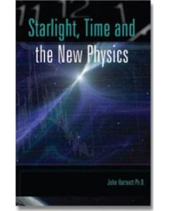 Starlight, Time & New Physics