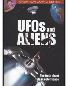 UFOs And Aliens (min. 3)