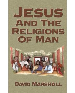 Jesus And The Religions Of Man