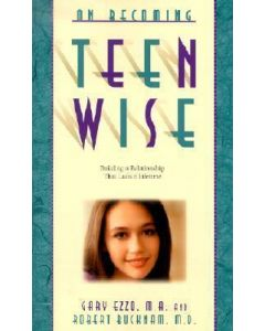 On Becoming Teen Wise (NETT/NETT)