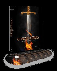 Conquer Series DVD Vol 2