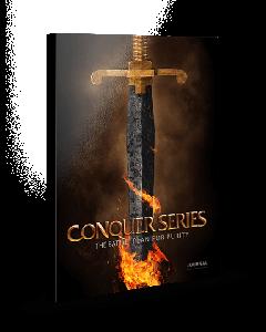 Conquer Series Journal
