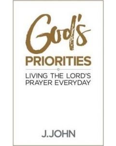 God's Priorities