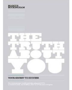 Truth About You, The - Hardcover