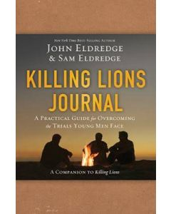Killing Lions Journal