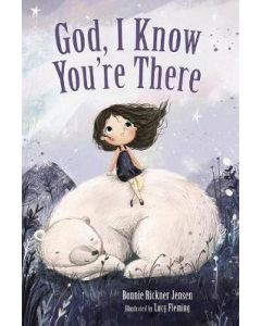 God, I Know You're There