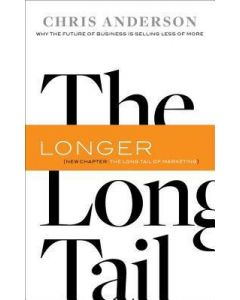 Long Tail, The (Revised/Updated Edition)