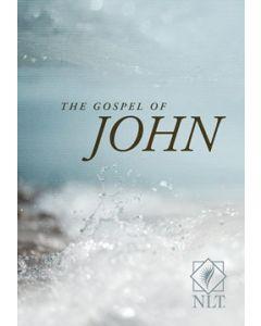 Gospel of John NLT (min. 5)
