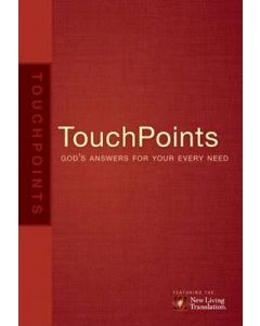 TouchPoints: God's Answers for Your Every Need