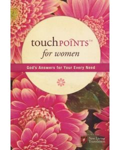 TouchPoints For Women - Revised/Expanded