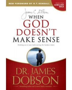 When God Doesn't Make Sense (Rkg)