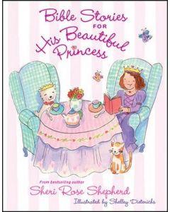 Bible Stories For His Beautiful Princess