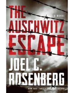 Auschwitz Escape, The (Novel)