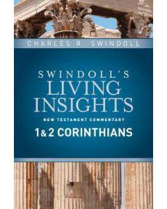 Living Insights on 1 & 2 Corinthians