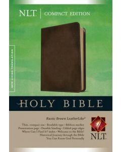 NLT Compact Edition Bible