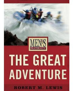 Men's Fraternity Sr - Viewer Guide: Great Adventure, The