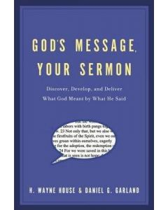 God's Message, Your Sermon