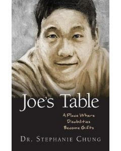 Joe's Table