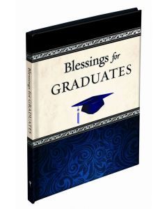 Blessings For The Graduate