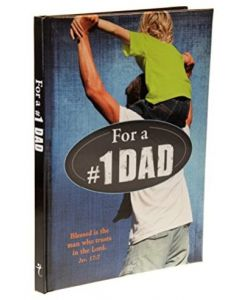 For A #1 Dad (GB019)