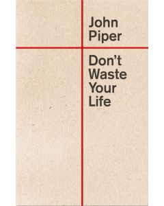 Don't Waste Your Life (Repackage)