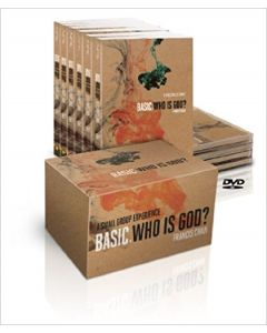 BASIC Series : Who Is God?