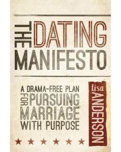 Dating Manifesto, The