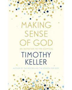 Making Sense of God