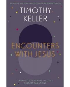 Encounters With Jesus (B Format)