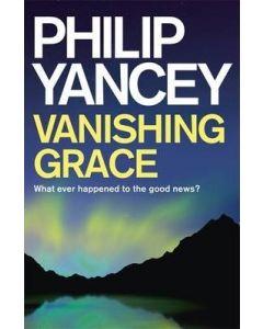Vanishing Grace (Larger Print)