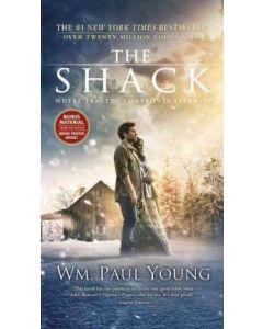 Shack, The (Novel)- Masspaper, Movie Tie-In