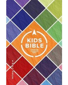CSB Kids Bible - Hardcover