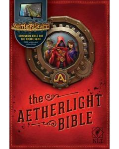 NLT Aetherlight Bible, The