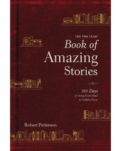 One Year Book of Amazing Stories, The