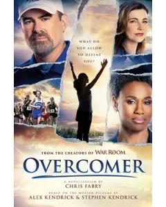 Overcomer (Chris Fabry)
