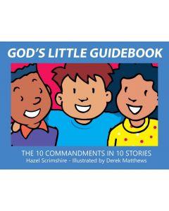 God's Little Guidebook