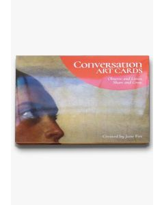 Conversation Art Cards